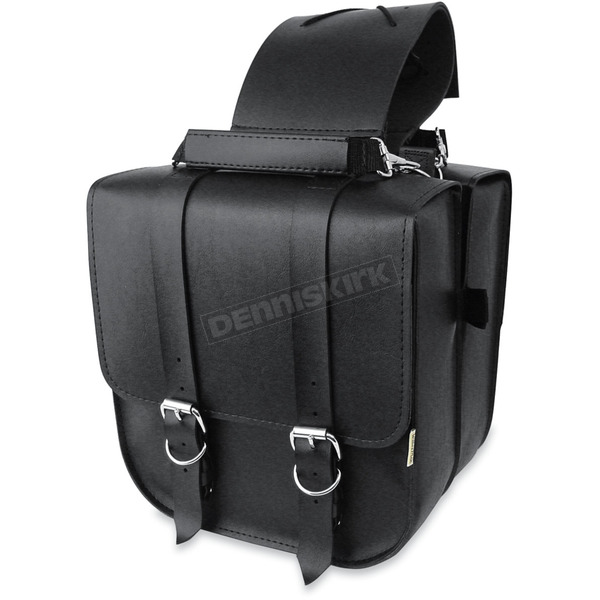 Willie & Max Adjustable Saddlebags - SB30105