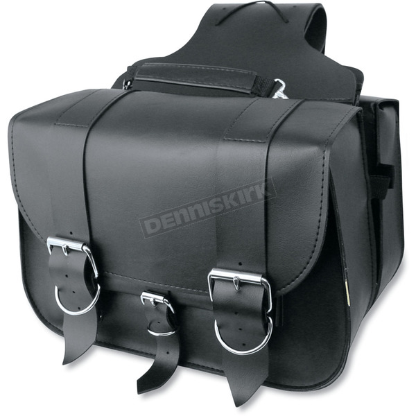 Willie & Max Mechanic Saddlebags and Tool Pouch in One - SB44405