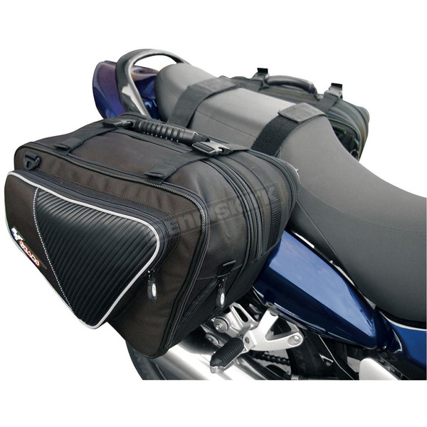 Gears Sport Tour Saddlebags - 100163-1