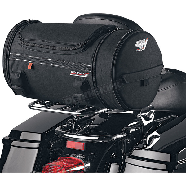Nelson-Rigg Riggpak Deluxe Roll Bag - CTB-250