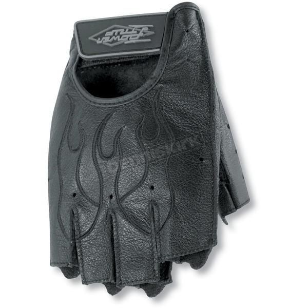 Power-Trip Womens Graphite Gloves - 5460003