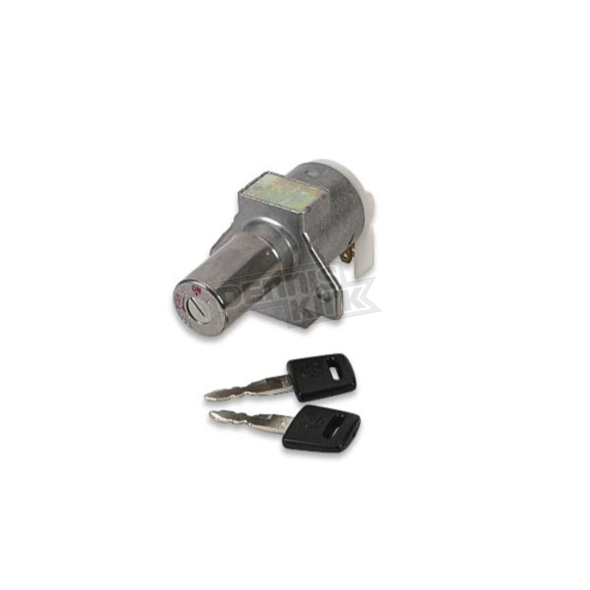 Emgo ignition switch 40 15820 cruiser motorcycle dennis kirk emgo ignition switch 40 15820 cheapraybanclubmaster