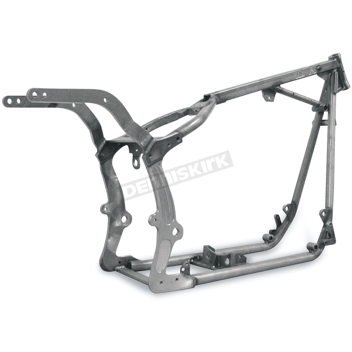 kraft tech softail style frame for twin cam 88b engine 20013 loading zoom