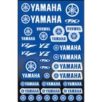 Yamaha Generic Graphic Kit - 10-68230