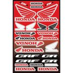 Honda Generic Graphic Kit - 10-68330