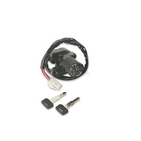Emgo Ignition Switch - 40-71030