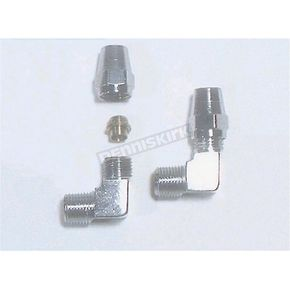 1/8 in. Male NPT 90° Fitting - R4341C