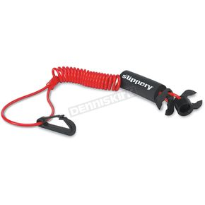 Slippery Red Lanyard - 48500008