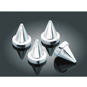 Kuryakyn Stiletto Head Bolt Covers - 8107