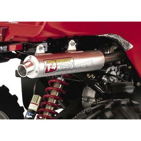 Pro Circuit T-4 4-Stroke Exhaust System w/Headpipe - 4QP96500