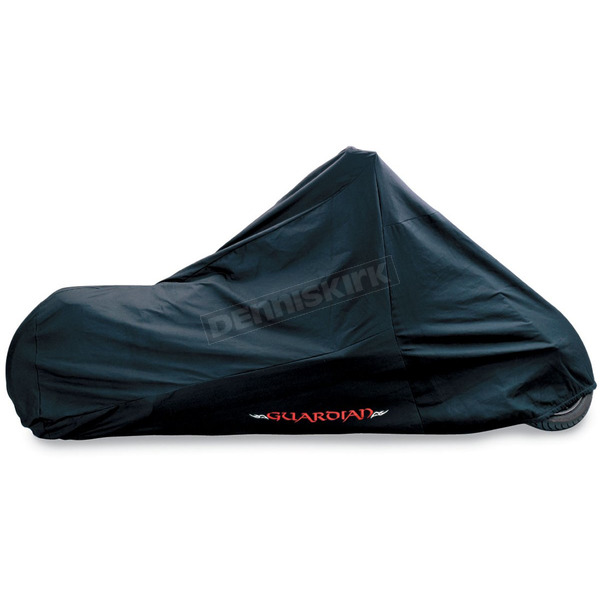 Dowco Guardian Indoor Chopper Cover for Choppers up to 109 in. - 51227-00