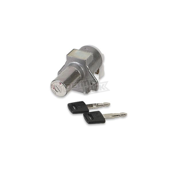 Emgo Ignition Switch - 40-15830