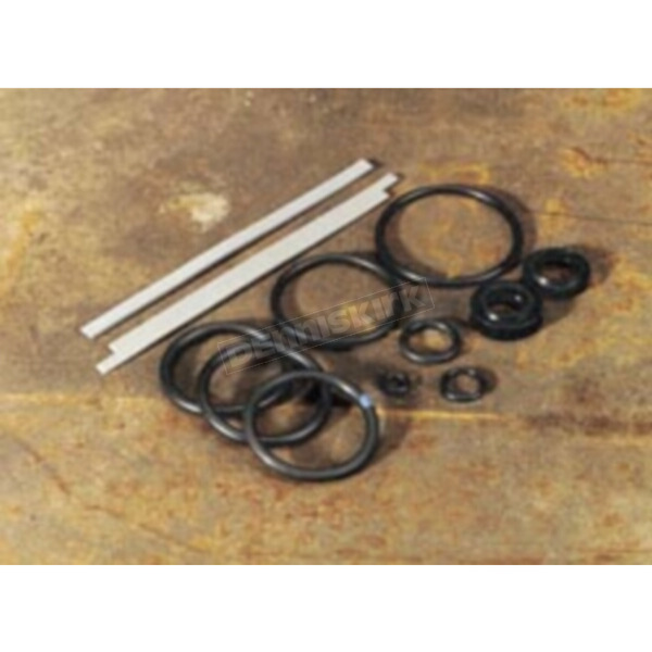 Fox Racing Shox Complete Shock Rebuild Kit  - 803-00-012-A