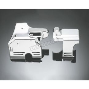 Kuryakyn Transmission Cover Set - 7710