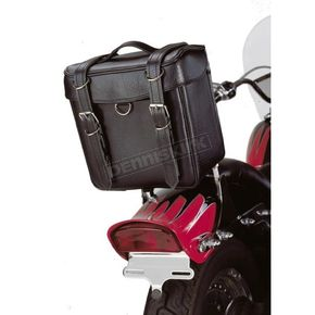 Tour Master Cruiser II Small Sissy Bar Bag w/o Rivets - 78-205