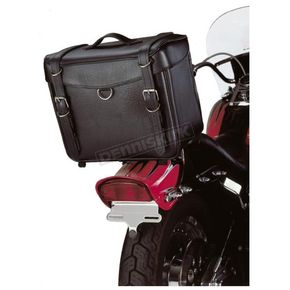 Tour Master Cruiser II Medium Sissy Bar Bag w/o Rivets - 78-207