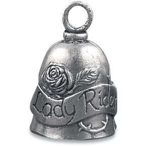Lady Rider Ride Bell - BEA1017