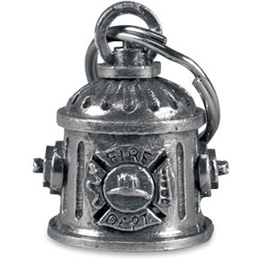 Fire Department Ride Bell - BEA1018