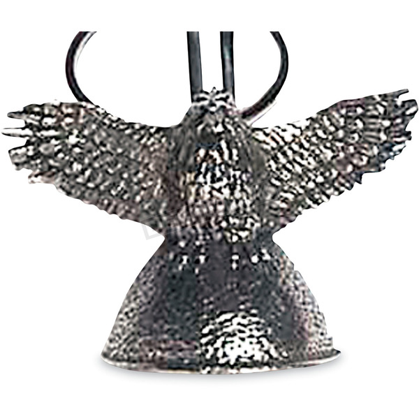 Hot Leathers Eagle Ride Bell - BEA1007