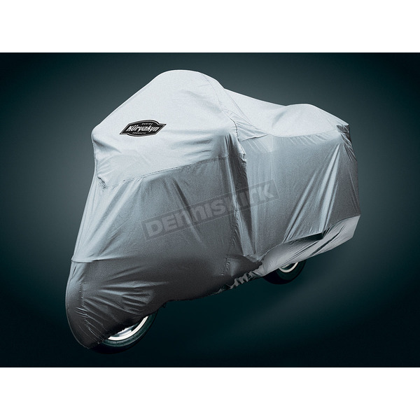 Kuryakyn PrimoShield Full Cover for Touring Bikes - 4122
