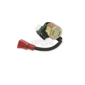 Ricks Motorsport Electrics Solenoid Switch - 65-102