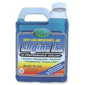 Engine Ice Hi-Performance Coolant - TYDS008