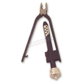 Emgo Safety Wire Pliers - 7 in. - 84-03816
