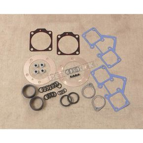 S&S Cycle Top End Gasket Set for Shovelhead-3 1/2 in. bore - 90-9500