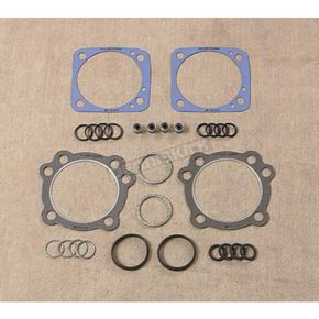 S&S Cycle Top End Gasket Set for Super Stock-3 5/8 in. Bore - 90-9502