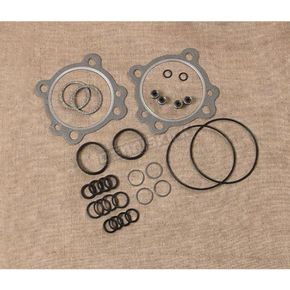 S&S Cycle Top End Gasket Set for Super Stock-3 7/8 in. Bore - 90-9504