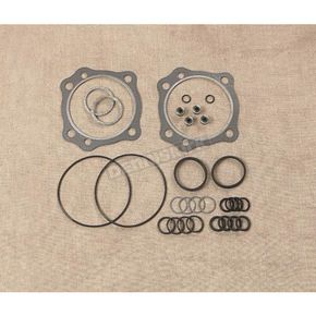S&S Top End Gasket Set for Super Stock-4 in. Bore - 90-9505