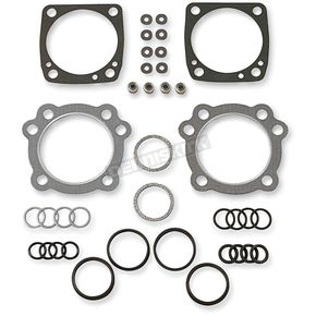 S&S Top End Gasket Set for Evolution-3 1/2 in. Bore - 90-9507
