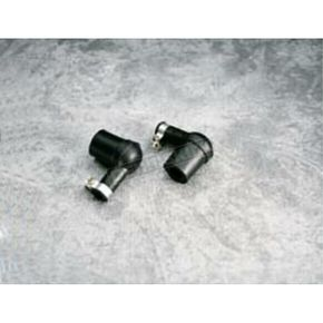 Parts Unlimited KLG Plug Caps  - 98