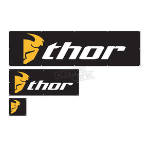 Thor Small Banner - 9901-0387