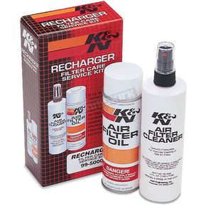 Filter Care Service Kit - 6.5 oz. Spray - 99-5000