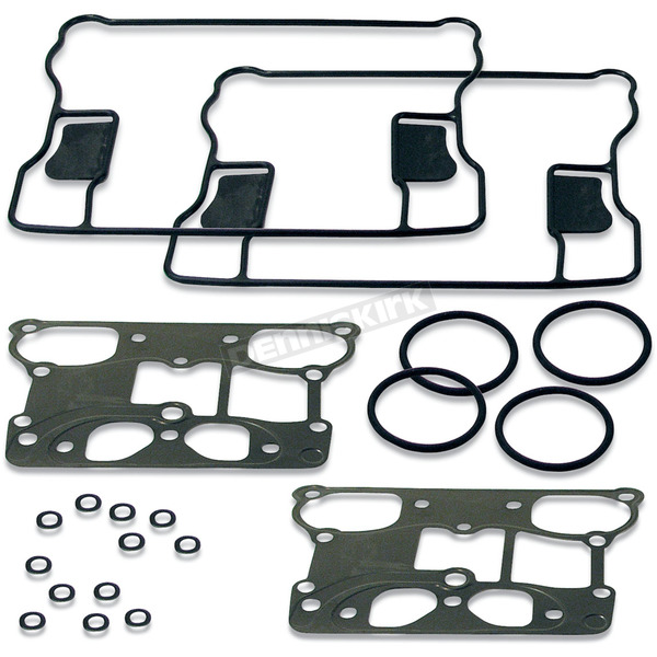 S&S Cycle Replacement Gasket Kit for Twin Cam - 90-4111