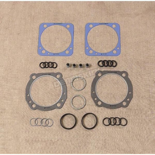 S&S Cycle Top End Gasket Set for Super Stock-4 in. Bore  - 90-9503