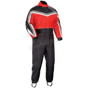 Tour Master Elite Series II 1-Piece Rainsuit - 89-261