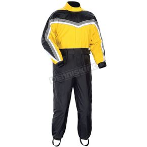 Tour Master Elite Series II 1-Piece Rainsuit - 89-278