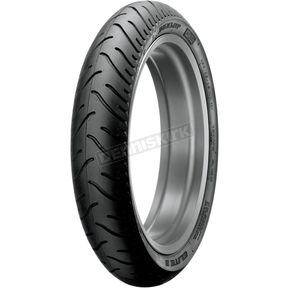Dunlop Front Elite 3 130/70HB-18 Blackwall Tire - 4079-78