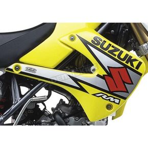 Factory Effex 03 Style OEM Tank/Shroud Graphics - FX06-05430