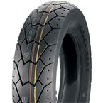 Rear G526 150/90V-15 Raised Black Letter Tire - 004782