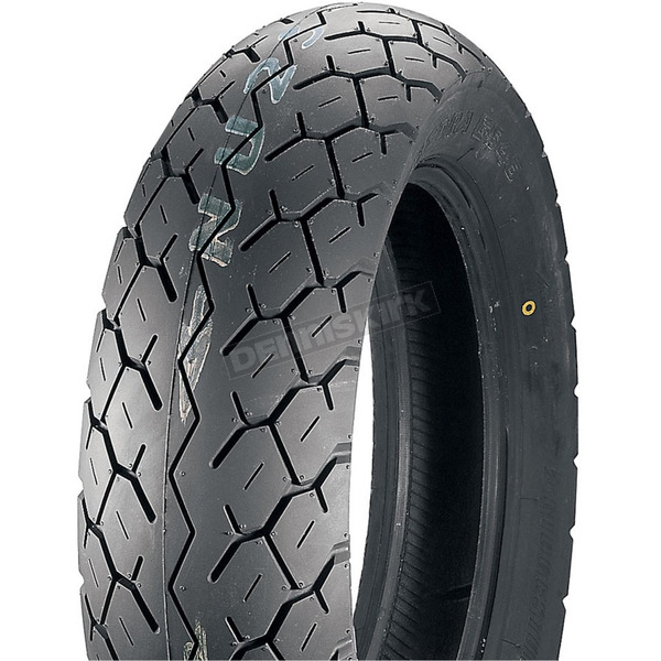 Bridgestone Rear G546 170/80H-15 Blackwall Tire - 93106