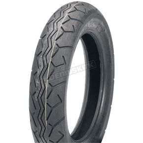 Bridgestone Front G705 150/80H-16 Blackwall Tire - 057571