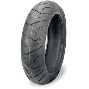 Bridgestone Rear Exedra G850 190/60HR-17 Blackwall Tire - 071698
