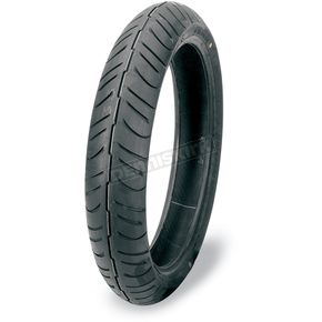 Bridgestone Front Exedra G851 120/70ZR-19 Blackwall Tire - 059254