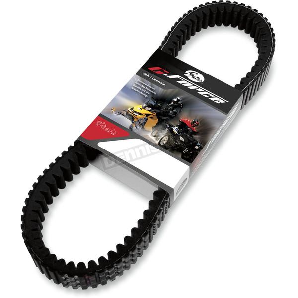 Gates G-Force Drive Belt - 47G4572