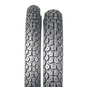 IRC Rear GP-1 Dual Sport 4.10-18 Tire - T10137