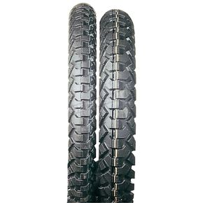 IRC Rear GP-110 Dual Sport 4.60S-17 Tire - 302599