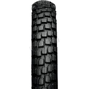 IRC Front GP21 Dual Sport 3.00-21 Blackwall Tire - T10331